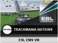 [TMN] ESL EMS VIII