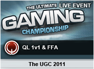 [QL] Ultimate Gaming Championship 2010