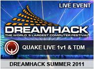 [QL] DreamHack Summer 2011