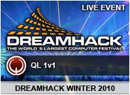 [QL] DreamHack Winter 2010