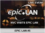Epic LAN 5