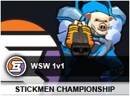 [WSW] Stickmen Warsow Duel Championship