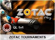[QL] Zotac Quake Live 1v1